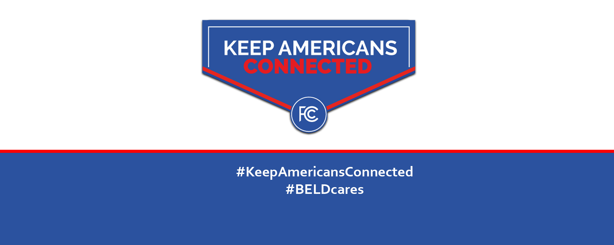 #KeepAmericansConnected
