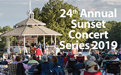 Sunset Concert Series 2019