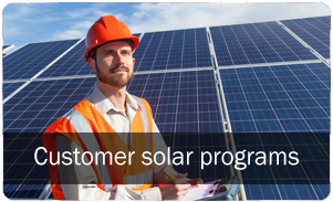 Customer Solar Programs